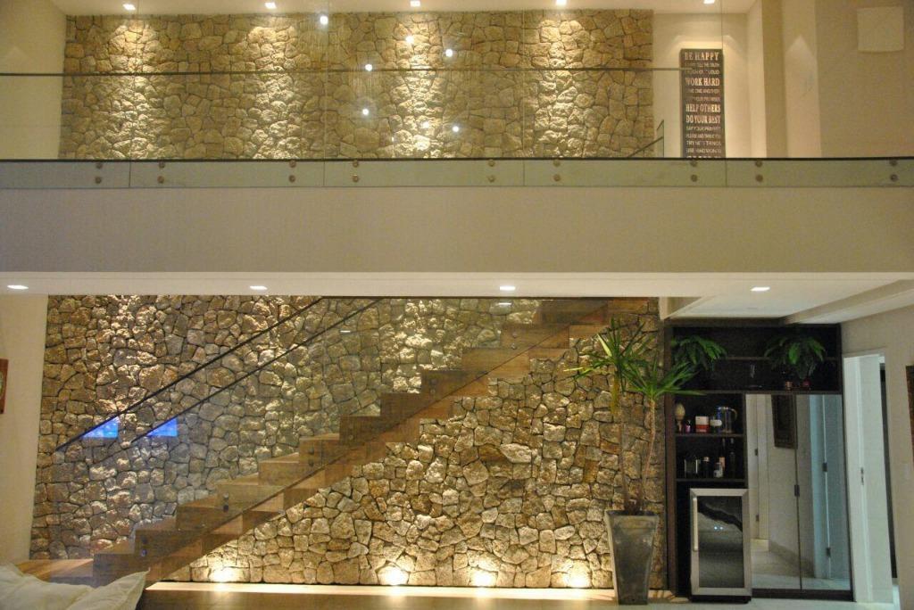 Casa com 4 dormitórios à venda, 410 m² por R$ 1.685.000 - Altiplano - João Pessoa/PB