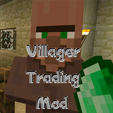 Villager Trading Mod Guide