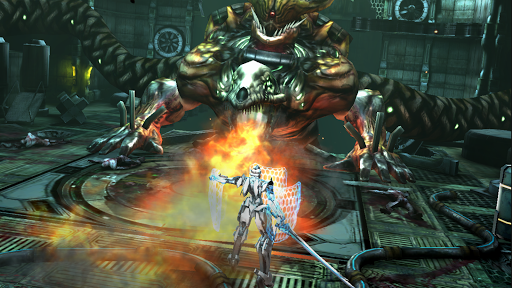 Implosion - Never Lose Hope - screenshot