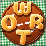 Wort Puzzle - Keks & Bonbon Icon