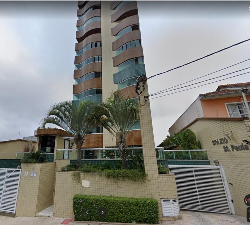 Apartamento Santa Paula São Caetano do Sul