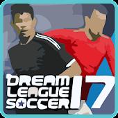 Guide Dream League Soccer 17/18