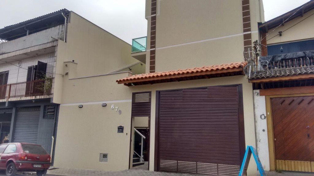 Apartamento à Venda - São Miguel Paulista
