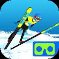 Ski Jump VR APK for Windows