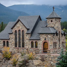 by Rick W - Buildings & Architecture Places of Worship