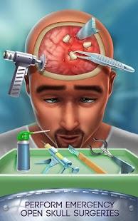 Brain Surgery Simulator for pc
