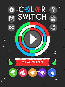 Color Switch apk screenshot