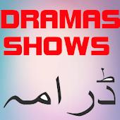 App Pakistani Dramas Reality Shows APK for Windows Phone