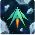 Game Asteroids HD apk for kindle fire