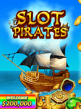 Slot Pirates APK screenshot thumbnail 6