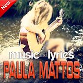 Download Musica Paula Mattos palcomp3 APK for Laptop