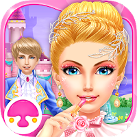 Princess Party Salon-Girl Game For PC (Windows And Mac)