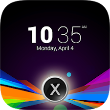 Theme Xperien - Color Graphics