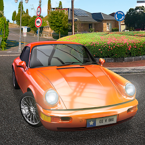 Car Caramba: Driving Simulator For PC (Windows & MAC)