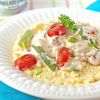 Philly Cream Cheese Sauces Recipes