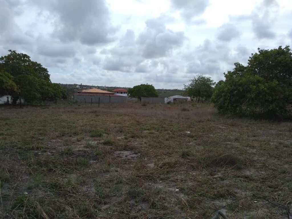Terreno à venda, 450 m² por R$ 40.000,00 - Village Jacumã - Conde/PB