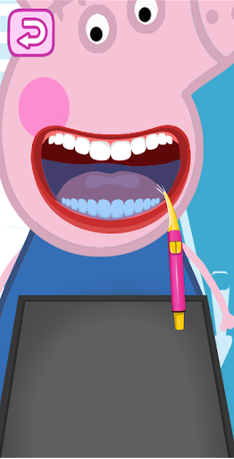 Peppa Dentist 2 For PC