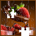 Game Sweets Jigsaw Puzzles apk for kindle fire