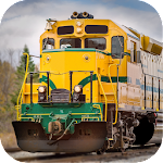 Real Train Drive Simulator 3D 1.0.3 Apk
