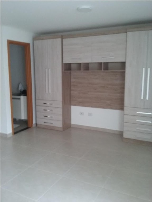 Studio à venda, 37 m² - Osvaldo Cruz - São Caetano do Sul/SP