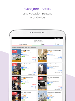 Agoda – Hotel Booking Deals APK screenshot thumbnail 9