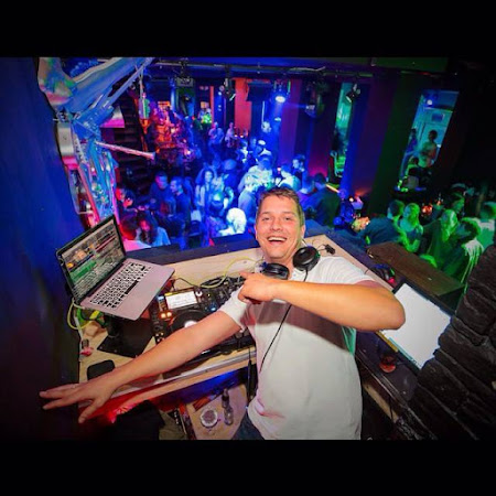 DJ GregG