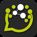 Download همسا | شبکه اجتماعی ایدهها APK on PC