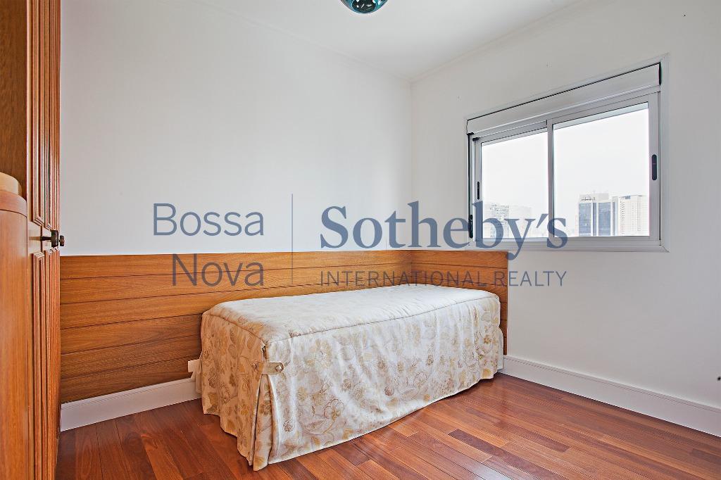 Apartamento em ótima localização com estilo moderno.