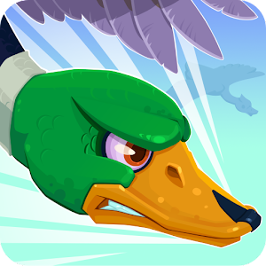Duckz! For PC / Windows 7/8/10 / Mac – Free Download