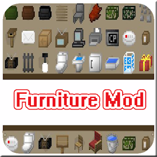 App Furniture Mod Apk For Windows Phone Android Games