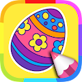 Free Easter Coloring Pages APK for Windows 8