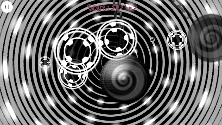 android Hypno Quest 2 Screenshot 1