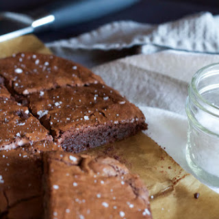 Chocolate Brownie With Oil Recipes