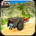 Horse Cart Hill - Buggy Driver APK for Ubuntu