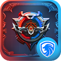 AppLock Theme - For The Horde APK for Bluestacks