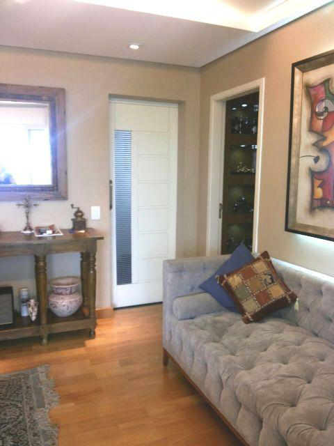 Apartamento Padrão à venda, Vila Cruzeiro, São Paulo
