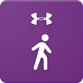App Walk with Map My Walk version 2015 APK