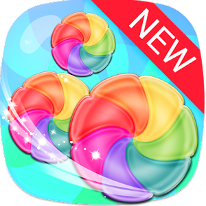 Candy Jelly Blast FREE unlimted resources