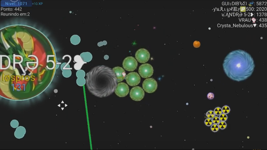 Nebulous Android Apps On Google Play