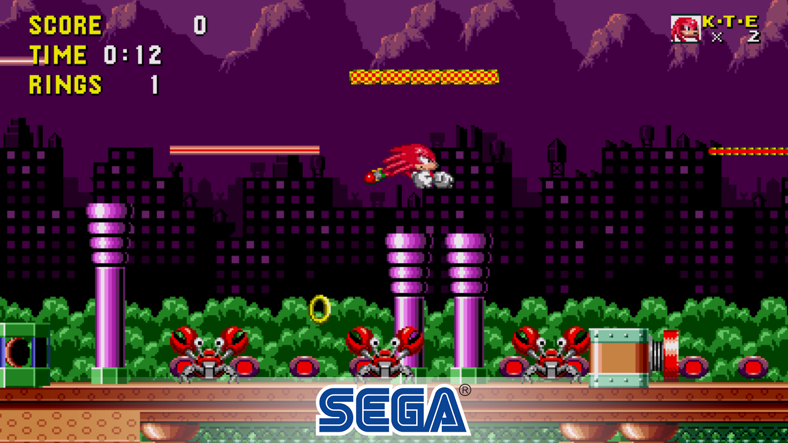 Sonic the Hedgehog™ Classic Screenshot 3