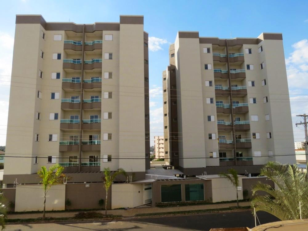 Apartamento com 3 dormitórios à venda, 84 m² por R$ 414.140,00 - Residencial Jacira - Americana/SP