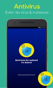 App Security Antivirus 2017 APK for Windows Phone