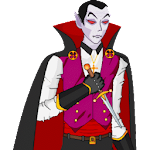 Vampire & his bride Clare APK Image
