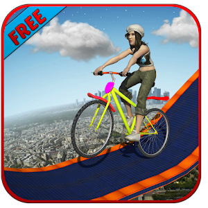 Download Impossible Tracks : BMX Bicycle derive 2017 For PC Windows and Mac