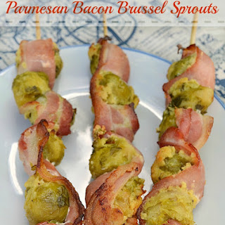 Brussel Sprouts Bacon Parmesan Recipes