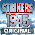 Game Strikers 1945 APK for Kindle