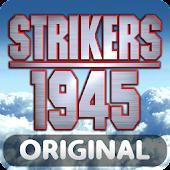 Download Strikers 1945 APK for Laptop