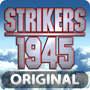 Strikers 1945 For PC (Windows & MAC)