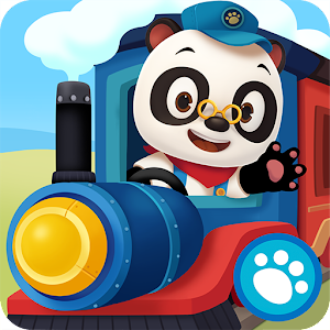 Dr. Panda Train For PC