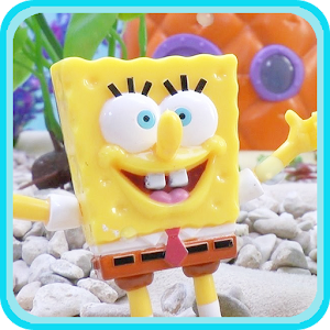 SpongeToy SquarePant For PC / Windows 7/8/10 / Mac – Free Download